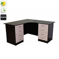"""Угловой стол """"Ника-мебель"""" ОН-62/2"""