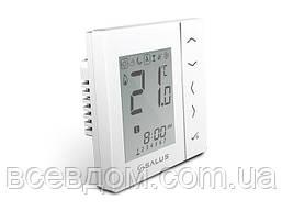 Терморегулятор Salus iT600 VS10WRF (4 в 1), беспроводной, питание от сети 220В