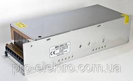 Негерметичные блоки питания 12В - постоянное напряжение Сompact 500W; 42А 1013412