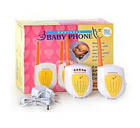 Paдиoняня «Baby Phone»