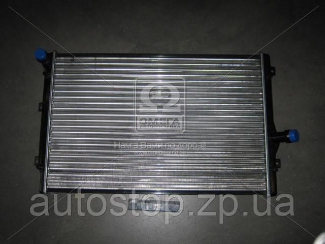Радиатор охлаждения Volkswagen Caddy III 1.6/2.0 (дизель) 2004--2010 Tempest (Тайвань) TP.15.65.281A