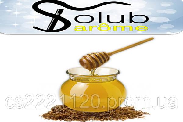 Ароматизатор Solubarome Honey tobacco (табак, мед) 5 мл.
