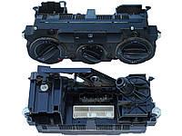 Блок управления печкой без конд VOLKSWAGEN CADDY 2004-2010