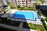 Квартира в Турции, квартира в Махмутлар, апартаменты в TOROS 5, фото 2