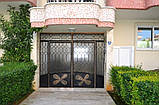 Квартира в Турции, квартира в Махмутлар, апартаменты в TOROS 5, фото 4