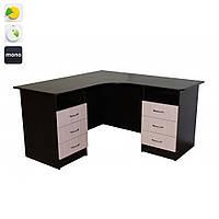 """Угловой стол """"Ника-мебель"""" ОН-63/2"""