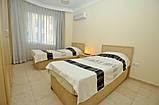 Квартира в Турции, квартира в Махмутлар, апартаменты в TOROS 5, фото 8
