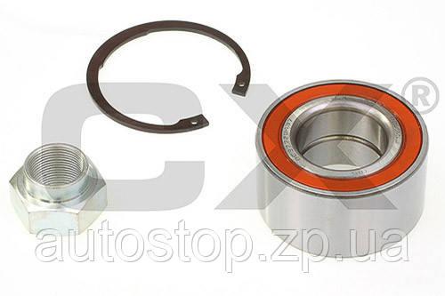 Подшипник передней ступицы Fiat Doblo без ABS 2001--2011 CX (Польша) 227