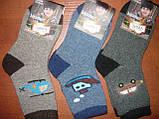 Ангора.Детские махровые термо носочки Малыш. Зима. р. 19-26, фото 3