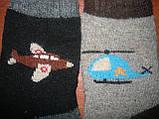 Ангора.Детские махровые термо носочки Малыш. Зима. р. 19-26, фото 5