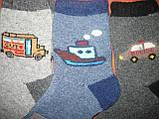 Ангора.Детские махровые термо носочки Малыш. Зима. р. 19-26, фото 6