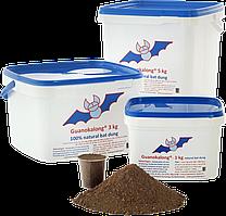 Органическое удобрение Guanokalong Powder 500g (собст.фас)