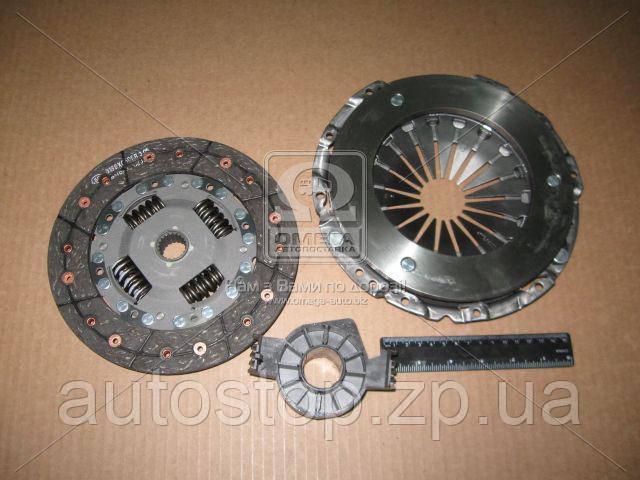 Комплект сцепления Fiat Doblo 1.9D 2001--2011 Luk (Германия) 620 3080 00