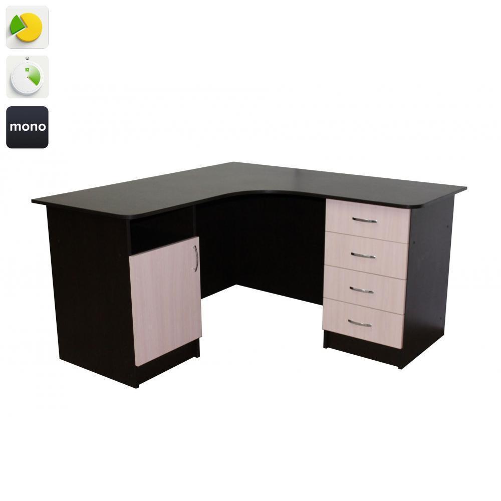 """Угловой стол """"Ника-мебель"""" ОН-64/1"""