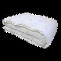 Одеяло Вилюта бамбуковое в микрофибре 200*220 евро (300)