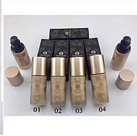 Тональный крем dermacol matte liquid foundation (ПАЛИТРА 4 шт) №01,02,03,04