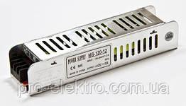 Негерметичные блоки питания 12В - постоянное напряжение MS 120W; 10А 1013365
