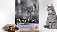Pro Plan Junior (для кошенят від 2 до 12 місяців)