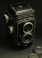 Rolleicord IV - Model K3D  , фото 1