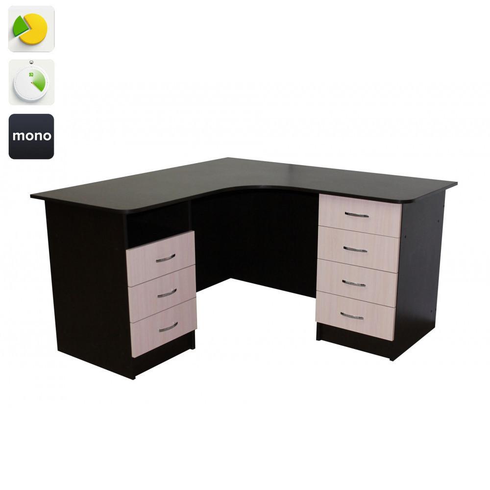 """Угловой стол """"Ника-мебель"""" ОН-65/3"""