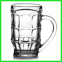 Бокал для пива Пинта 500 мл Бережанский стеклозавод