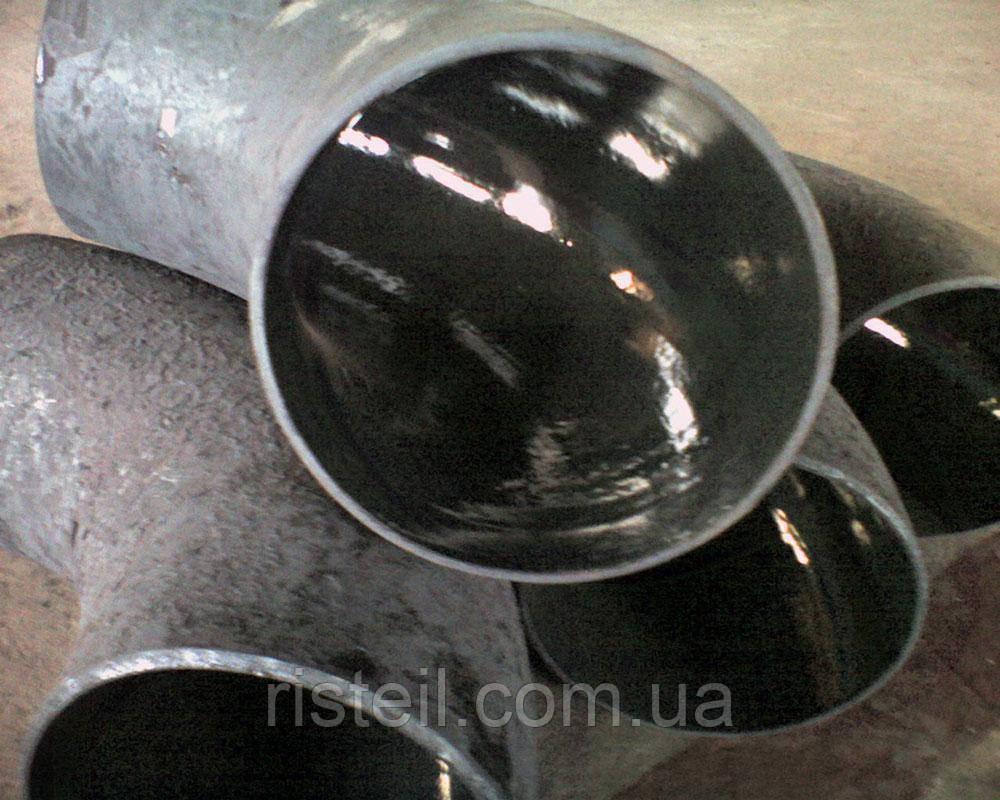 Труба эмалированная, стальная 108х3,0 мм
