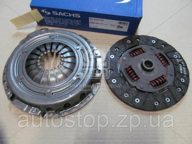 Комплект сцепления Опель Астра G 1.6 75 л.с. 1998--2010 Sachs (Германия) 3000 836 101