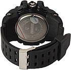 Тактические мужские часы Skmei  1155 HAMLET Black, фото 5