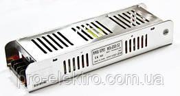 Негерметичные блоки питания 12В - постоянное напряжение MS 250W; 20А 1013384