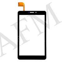 Сенсор (Touch screen) Nomi (183*104) C070020 Corsa Pro чёрный