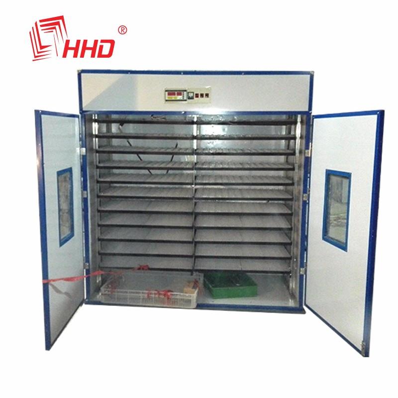 Инкубатор автоматический HHD 5280