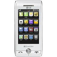 Замена тачскрина (сенсорного экрана, сенсора) LG GX500