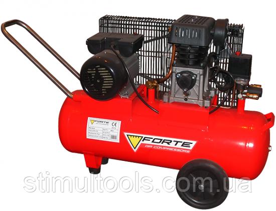 Воздушный компрессор Forte ZA 65-100