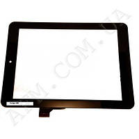 "Сенсор (Touch screen) Prestigio 5880D/  PMP7880D MultiPad ""8"" TAB чёрный + рамка*"