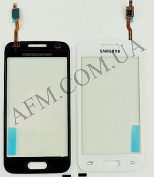Сенсор (Touch screen) Samsung G318H Galaxy Ace 4 Neo Duos белый оригинал