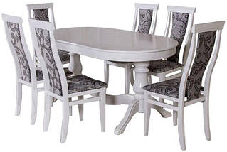 Стол обеденный Аркола, фото 3