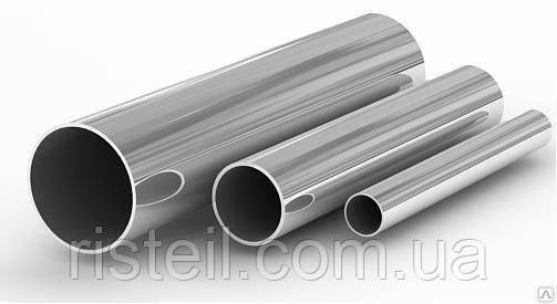 Труба сталева гарячекатана 42х3,5 мм