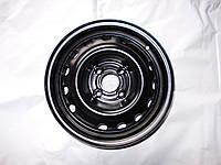 Стальные диски R14 4x100, стальные диски на Kia Rio, железные диски на Киа Рио, диски на КИА R14