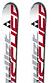 Fischer XTR BULLET PROOF RED + крепление RS 10 В ПОДАРОК, фото 4
