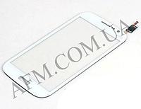 Сенсор (Touch screen) Samsung i9060/  i9062 Galaxy Grand Neo Duos белый оригинал