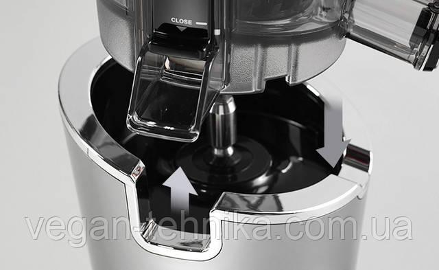 Шнековая соковыжималка Hurom H-100