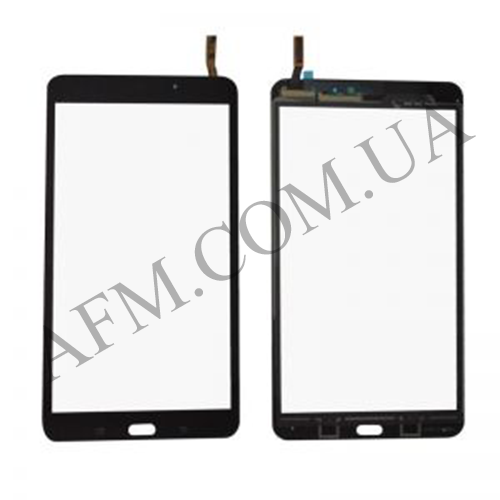 "Сенсор (Touch screen) Samsung T330 Galaxy Tab 4 8.0"",   (версия Wi- Fi) чёрный"