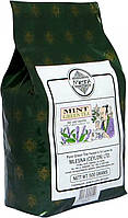 Зеленый чай Мята, MINT GREEN TEA, Млесна (Mlesna) 500г., фото 1