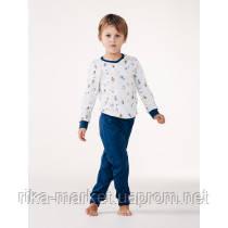 Пижама для мальчика ТМ Смил, арт.104246-1, возраст от 12 до 18 месяцев