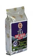 Черный чай Делмар F.B.O.P., DELMAR F.B.O.P., Млесна (Mlesna) 100г.