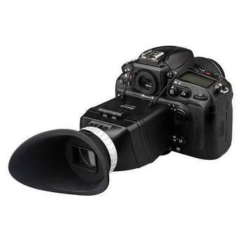 Профессиональный оптический видоискатель Viewfinder (вьюфаундер) MK-VF2 от Meike для фотоаппаратов