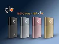 GLO 2 NEW 2018 - новая система нагревания табака, при температуре 240°