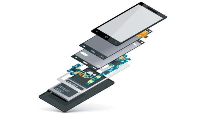 Технологии сенсорных экранов. Взгляд изнутри.