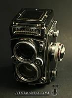 Rolleiflex 2,8 E (Model K7E) Planar 80mm f2,8