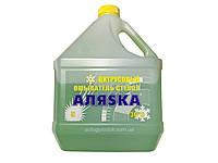 Омыватель стекла (Цитрусовый) (зимний) -30С 5л Аляска